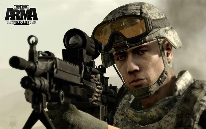 arma 2 operation arrowhead free download full game