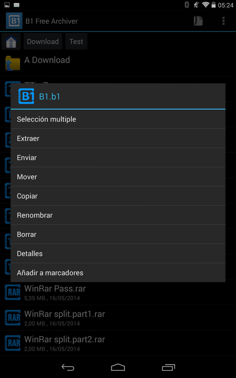 Archiver android download