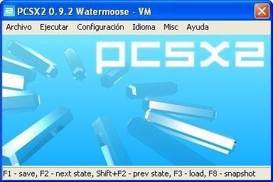 PCSX2 TÉLÉCHARGER 1.4.0 GRATUIT BIOS