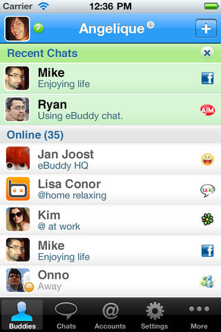 free download ebuddy messenger for iphone