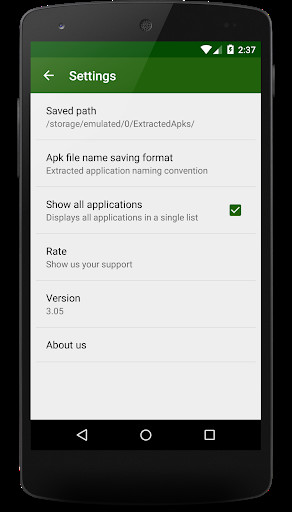 APK Extractor for Android - Free Download