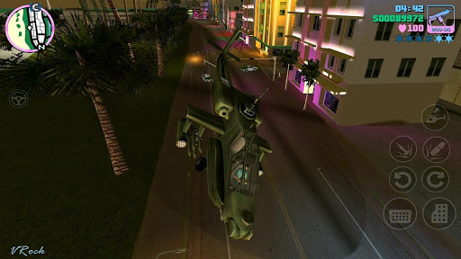 Grand Theft Auto: Vice City for Android - Free Download