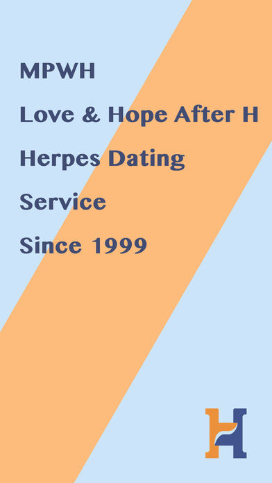 hope dating hsv The no1 & original herpes dating site & app for positive singles living with herpes free to join & meet people with genital herpes & oral herpes (hsv-1, hsv-2) now - mpwh.