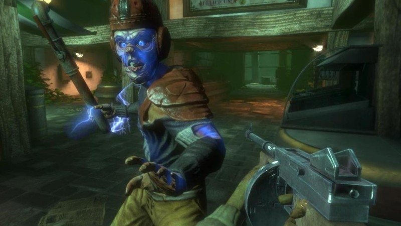 Bioshock 2 Mac Download