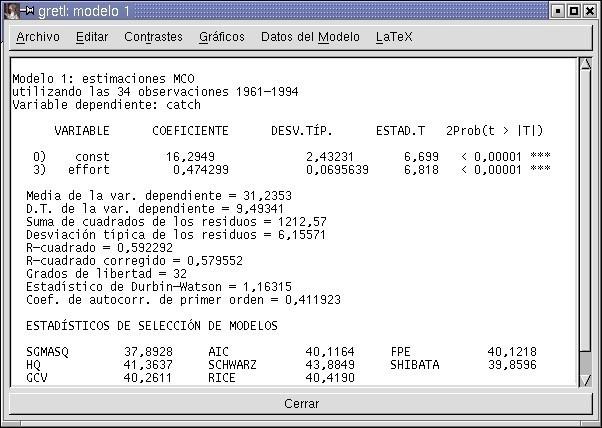 software gretl