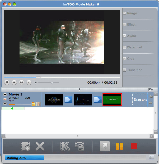 Imtoo Movie Maker For Mac Free Download