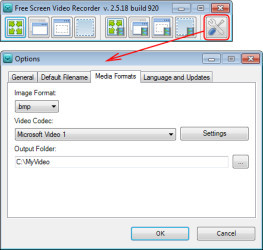 Free Screen Video Recorder Free Download