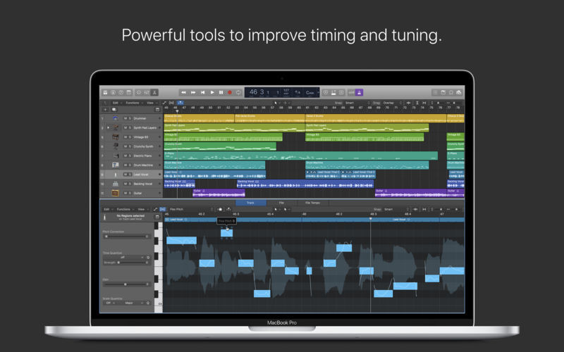 how to download logic pro x for free on mac