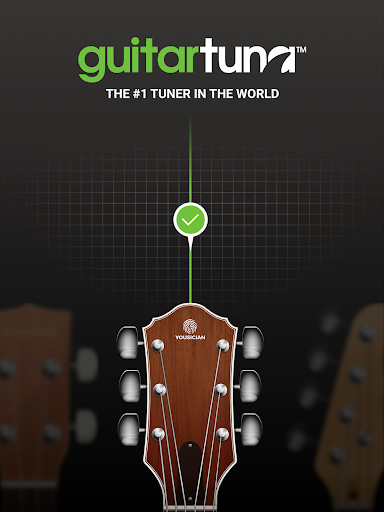 guitar tuna for android free download. Black Bedroom Furniture Sets. Home Design Ideas