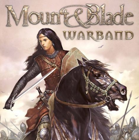 mount and blade warband 1.168 crack torrent