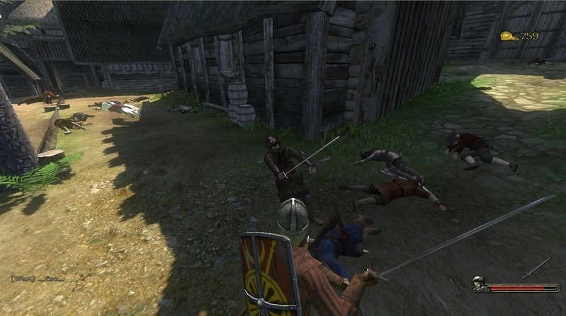 free download mount and blade warband