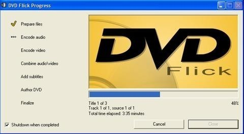 FLICK TÉLÉCHARGER 1.3.0.7 DVD