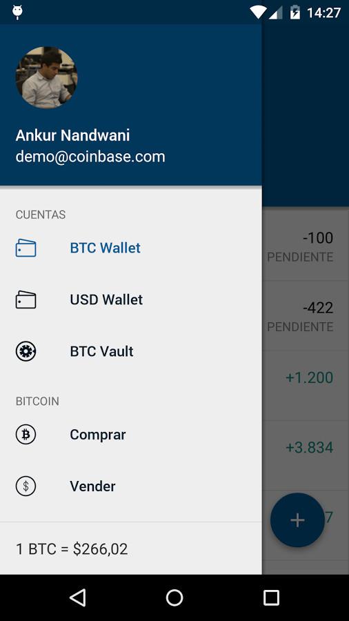 Image 1 Of Bitcoin Wallet