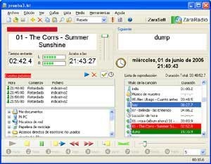 zararadio pour windows 8