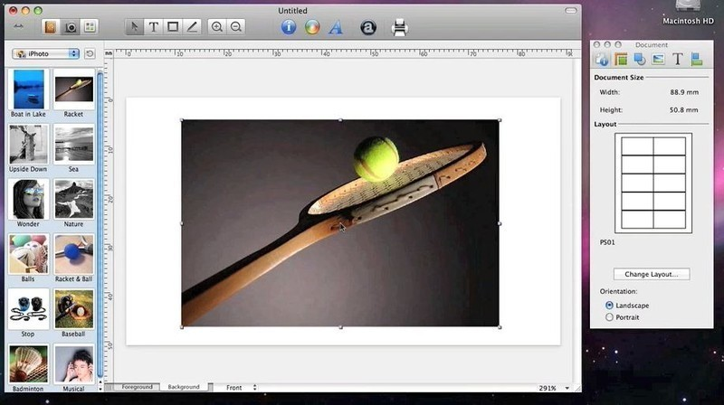 Business card composer for mac free download do you need business cards design them for you as you like without any problems and with all the details you want reheart Gallery