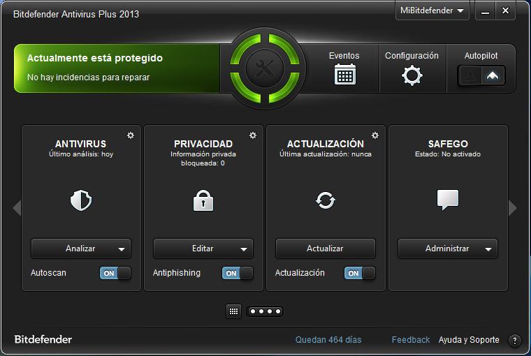 Bitdefender Antivirus Plus 2013 - Free Download