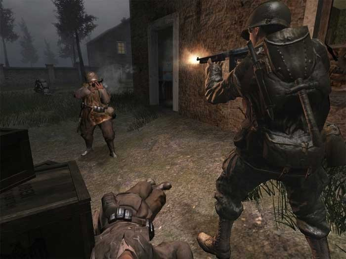 How To Download Call Of Duty On Mac
