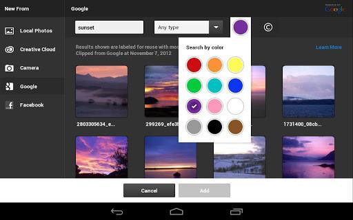 Adobe Lightroom - Photo Editor & Pro Camera - Apps on