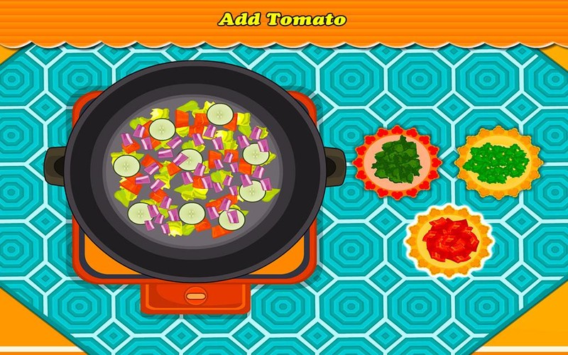how to cook everything app android