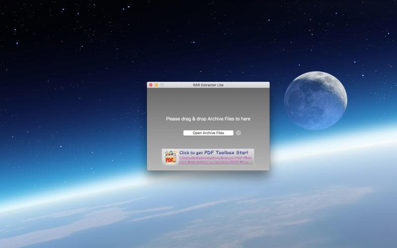 Rar Extractor For Mac Online