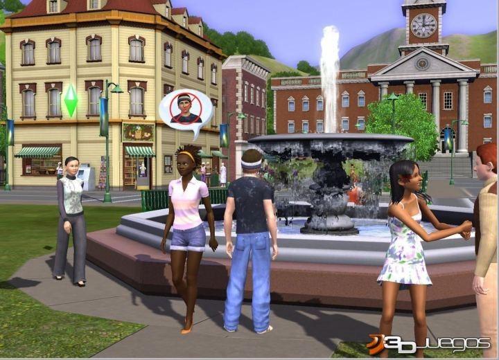 Parche Los Sims 3 3 Parche Descargar Gratis