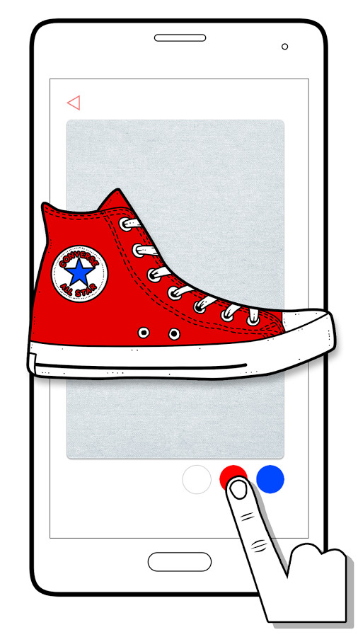 Colorin El Juego De Colorear Para Android Descargar Gratis