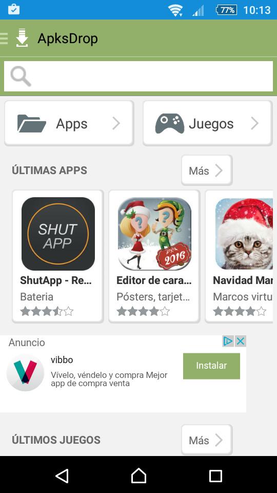 ApksDrop para Android - Descargar Gratis