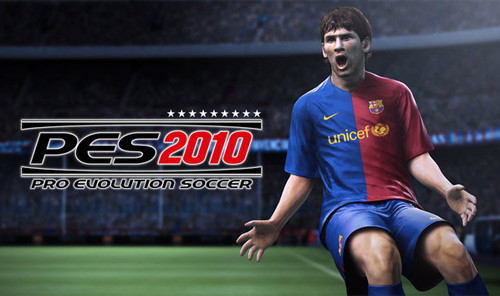 Pro Evolution Soccer Pes 2010 Descargar Gratis