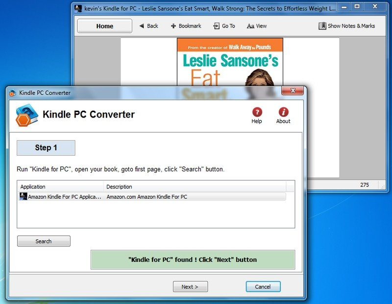 How to convert and read a PDF on Kindle | PCWorld