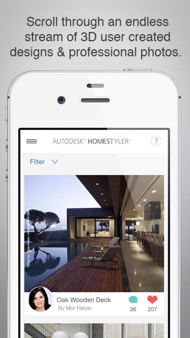 Homestyler Interior Design Para Iphone Descargar Gratis