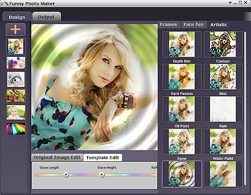Descargar gratis software para editar fotografias