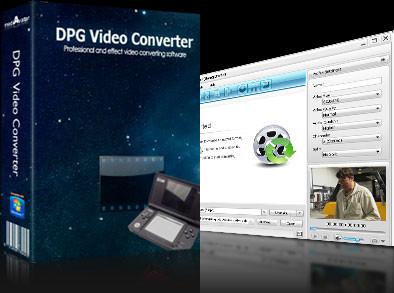 videos en formato dpg gratis