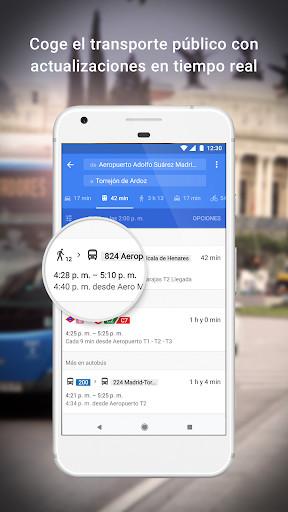 descarga google earth gratis para android