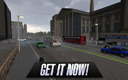 descargar bus simulator 2015 para android
