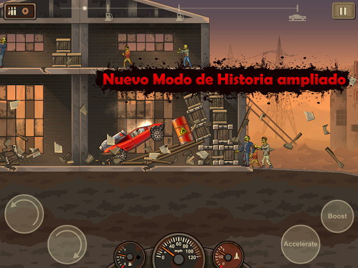download earn to die for android full free
