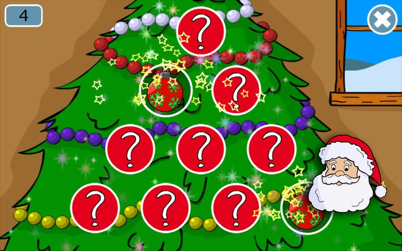 Los Juegos de Navidad para Android  Descargar Gratis