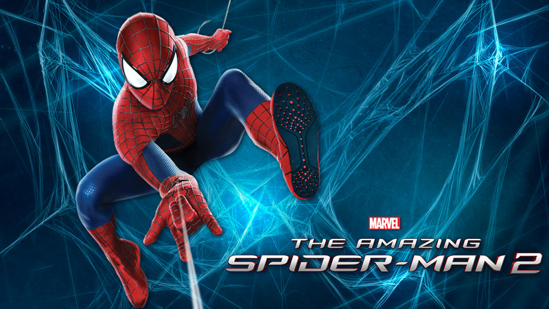 Amazing Spider-Man 2 Live WP Para Android