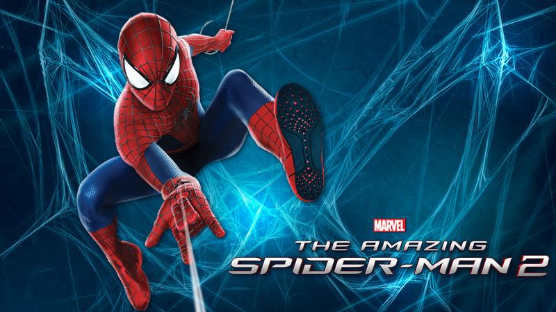 Amazing spider man 2 live wp para android descargar gratis for Fondos de spiderman