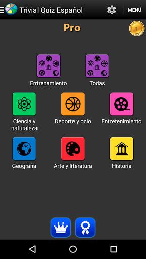 Trivial Quiz Español Para Android Descargar Gratis