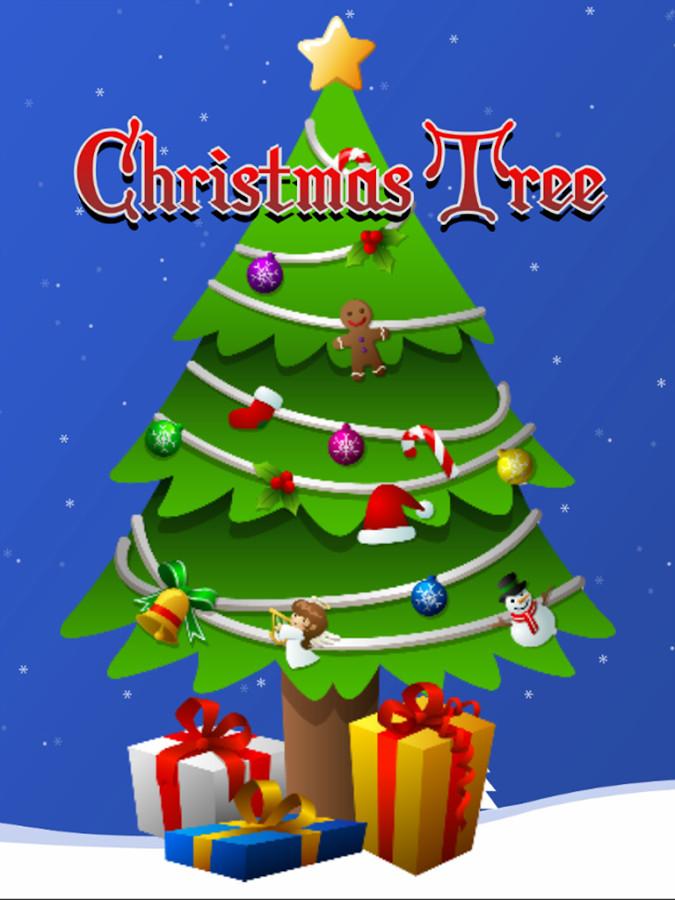 Rbol de navidad juegos ni os para android descargar gratis - Arbol de navidad para ninos ...