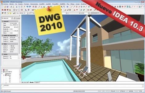 Programas de arquitectura y dise o gratis casa dise o for Programas de arquitectura y diseno