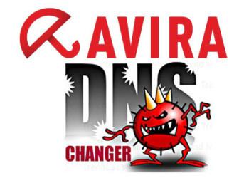 Avira DNS-Repair-Tool 2012