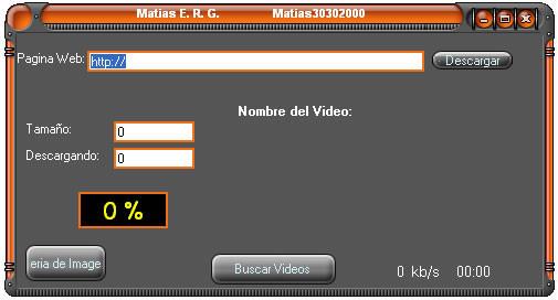 matias descargador de videos gratis softonic