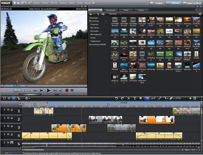 Descargar gratis software para editar fotografias 4
