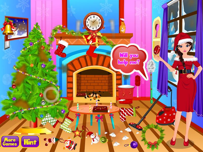 Juegos De Familia De Navidad Para Android Descargar Gratis