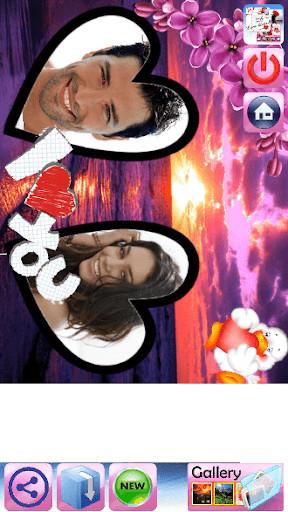 Foto Montajes Y Marcos De Amor Para Android Descargar Gratis