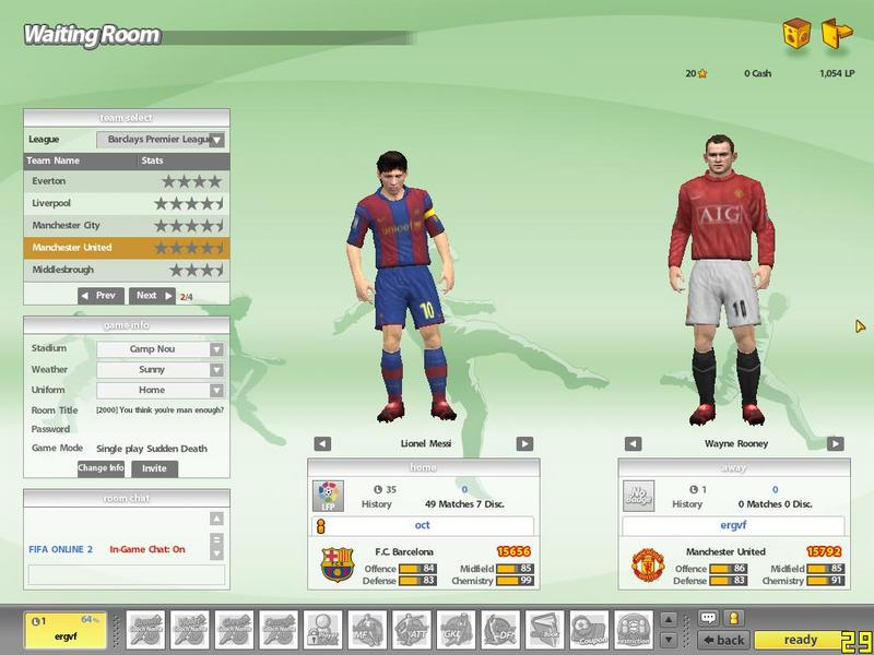 Fifa Online 2 Descargar Gratis