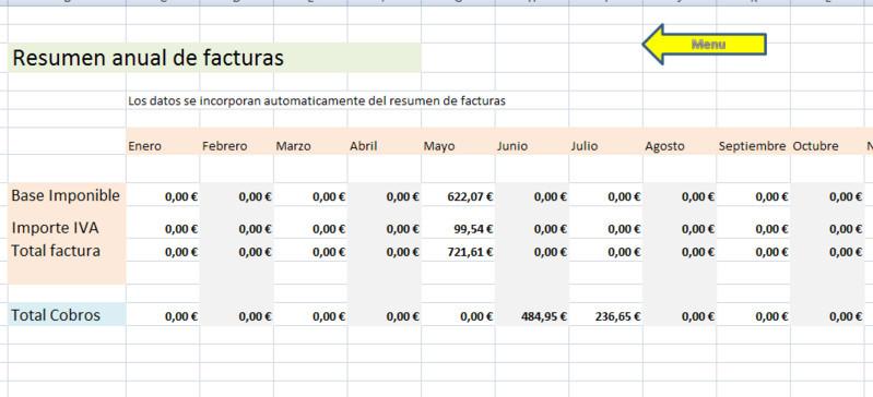 imagen 3 de archivo de facturas en excel