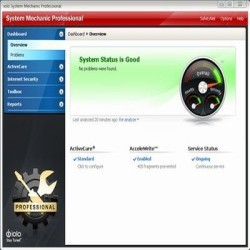 System Mechanic Professional Descargar Gratis