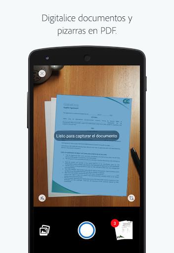 descargar aplicacion pdf gratis para tablet